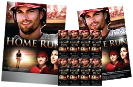 Home Run Event Support Materials