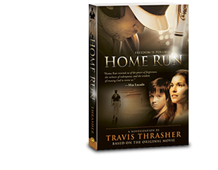Home Run Novel